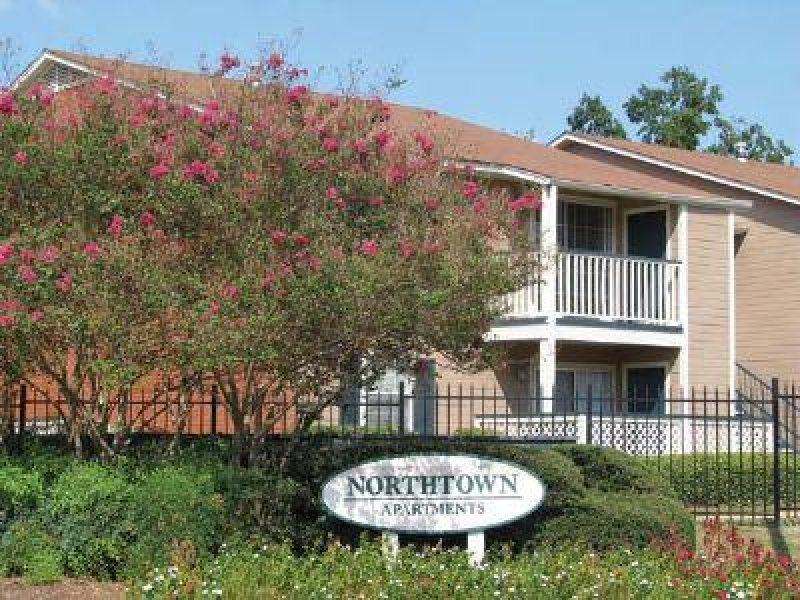 Northtown Apartments Maestri Murrell Property Management