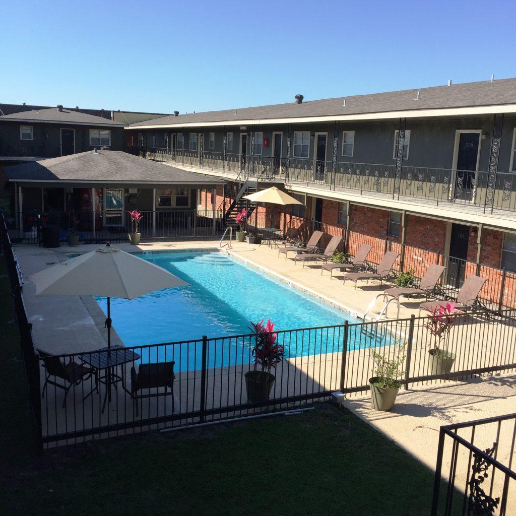 Quail Court Pool Pic