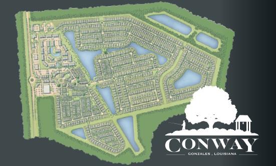 conway website